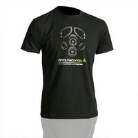 Techno Rebel Shirt (Black Limited Series)