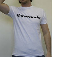 Armada Logo Shirt (White)