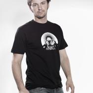Ancient Astronauts Shirt (Black)