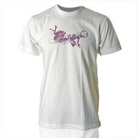 Azuli Chest Logo Shirt (White)