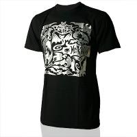Miss Kittin Batbox Shirt (Black)