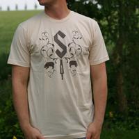 Score Bears Shirt (Creme)