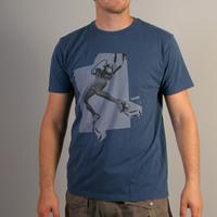 Booka Shade Movements Shirt (Vintage Blue)