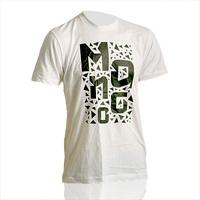 Sascha Funke - Mango Shirt (White)