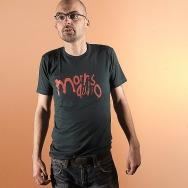 Morris Audio Shirt (Forrest)