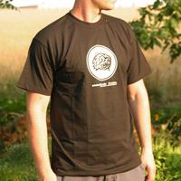Use It Brain Shirt (Black)
