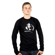 Your Misery is our Mission Longsleeve (Black)