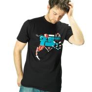 Level 75 Shirt (Black)