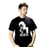 Rude 66 - Sadistic Tendencies Shirt (Black)