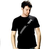 Yore Fit Labelshirt (Black)