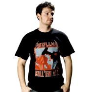 Metallica - Kill em All (Black)