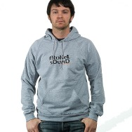 Frickelsound Hoody (Grey)