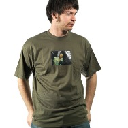 Veto Bomb Factory Shirt (Olive)