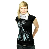 Apparat Girl Shirt (Black)
