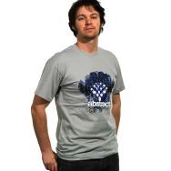 Abstract Shirt (Grey)