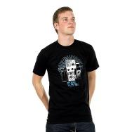 General Elektriks Soundsystem Shirt (Black)