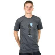 General Elektriks Suicide Shirt (Asphalt)
