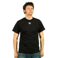 Adult Classic Logo Shirt (Black)