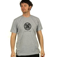 Artless Logo Shirt (Grey)