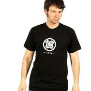 Artless logo Shirt (Black)