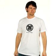 Artless Logo Shirt (White)