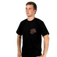 Miss Kittin & the Hacker - Two Shirt (Black)