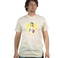 DJ Koze Shirt (Creme)