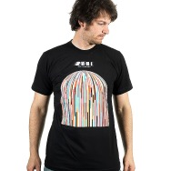 Rafale - Rock It, Dont Stop It- Cover Shirt (Black)