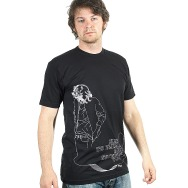 Hard To Please Are Suckers Too Shirt (Black)