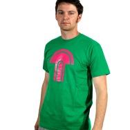 The Inner Jukebox Shirt (Green)