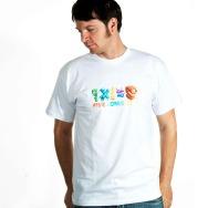 5 Years Einmaleins Musik Shirt (White)