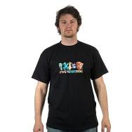 5 Years Einmaleins Musik Shirt (Black)