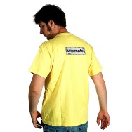 Schermate Logo Shirt (Yellow)