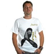 Andres II Shirt (White)