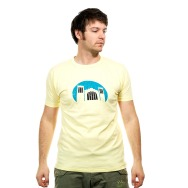 SAC 2009 Shirt (Yellow)