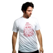 Circus Company - Snugslab Shirt (White)
