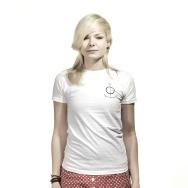 The Field Anker Girl Shirt (White)