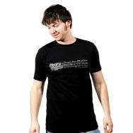 Formatik Shirt (Black)