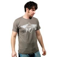 Formatik Logo Shirt (Olive)