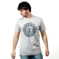 Workshop 09 Shirt (Silver)