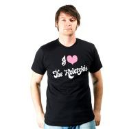 I Love the Koletzki Shirt (Black)