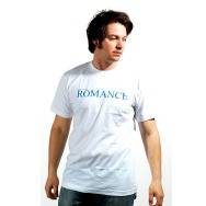 I came for romance (White)