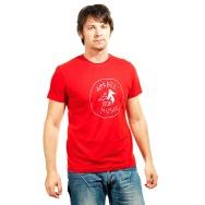 Apparel Music Shirt (Red)