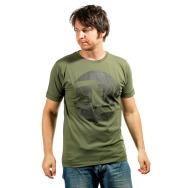 Analytic Trail B-Side Shirt (Olive)