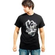 Neophyte Live & Loud Shirt (Black)