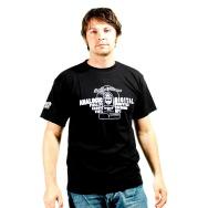 Battle of Sound Shirt (Black)