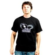 Fais Tounier Shirt (Black)