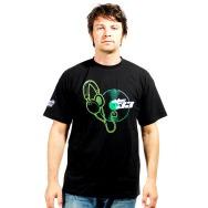 Dites 33 Shirt (Black / Green)