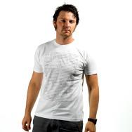 A - Z O Face Shirt (White)