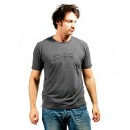 Redshape Present Shirt (Asphalt / Classic Logo)